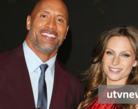 The Rock marries girlfriend Lauren Hashian in Hawaii