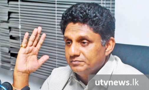 Sajith says meeting with UNF affiliated parties 'Positive'