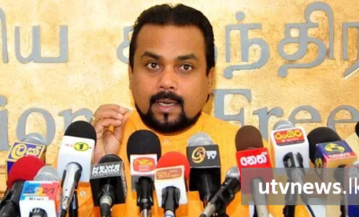Weerawansa's case fixed for Oct 2 by High Court