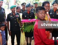 Army-Built New House Vested in Beneficiaries in Kodikamam