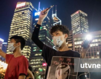 Hong Kong protests: YouTube shuts accounts over disinformation