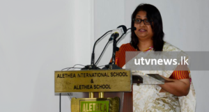 Alethea-Int-School-UTV-News
