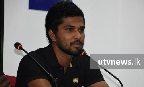 Dinesh Chandimal to join Army