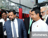 STC launches Sri Lanka's first State-owned WAC