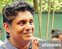 Sajith promises 1-year grace period for unpaid microloans less than Rs. 1 million