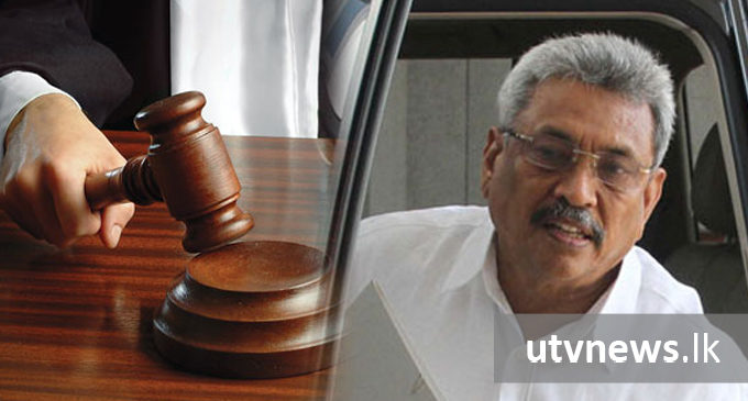 Supreme Court rejects Gota's petition