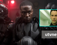 'Matrix 4' finds lead in 'Aquaman' star Yahya Abdul-Mateen II