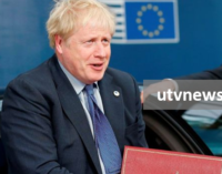 Brexit: Johnson to begin charm offensive over deal