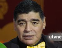 'Diego Maradona': Superficial and lacks soul (Movie Review)