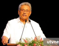 """Current govt undermined national security"" -Gotabaya – [VIDEO]"