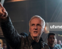 James Cameron: 'Terminator: Dark Fate' has sense of abject terror