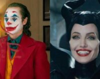 'Joker' bags No 1 position, surpassing 'Maleficent: Mistress of Evil' on box office