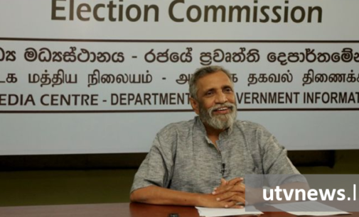 No politics at state offices- Elections Chief