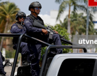 Mexico: Army deployed after police killed in ambush