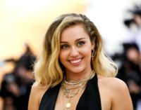 Here's how Miley Cyrus' absence is bothering Dolly Parton