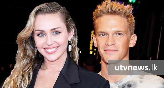 Miley is being Miley, having fun, says source on her relationship with Cody Simpson
