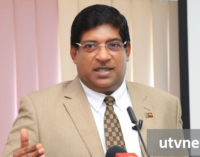 """No conditions between TNA and UNF"" -Ravi K."