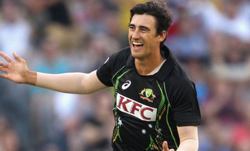 Starc pulls out of Sri Lanka T20 for brother's wedding