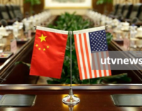 US makes Chinese diplomats say where they're going