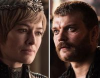Euron Greyjoy must wed Cersei at the end of 'GOT': Pilou Asbaek