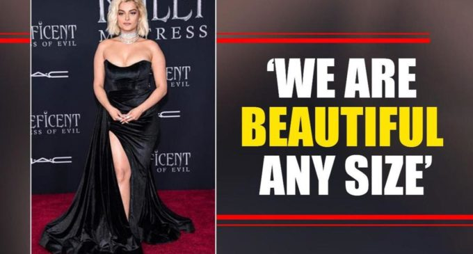 Bebe Rexha claps back at body shammers, says 'We are beautiful any size'