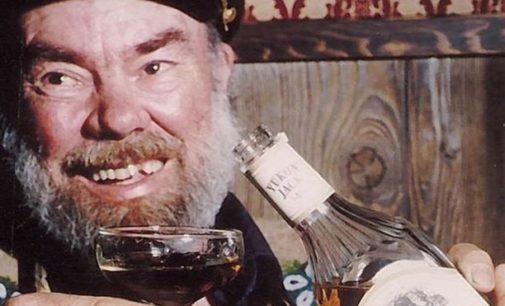Inventor of the famed 'Sourtoe Cocktail' dies
