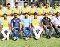 Navy SC, Colts CC, Chilaw Marians and Tamil Union top their groups