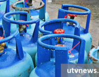 Gas supplies to normalise this week