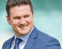 Graeme Smith in the running for SAs first director of cricket