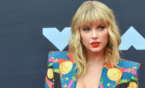 Taylor Swift is allowed to play her music at the AMAs after all