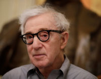 Woody Allen ends lawsuit against Amazon