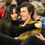 camila-cabello-and-shawn-mendes-attend-a-basketball-game-news-photo-1573649224