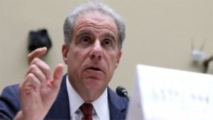 Inspector General Michael Horowitz launched his inquiry last year