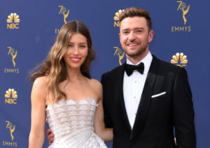 US-ENTERTAINMENT-TELEVISION-EMMYS-ARRIVALS