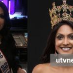 MRS WORLD 2020 -UTV-NEWS
