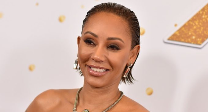 Mel B angry over lack of help to ex-bodyguard who killed self