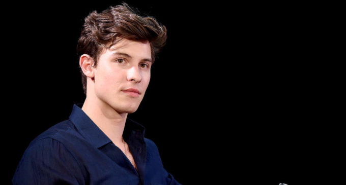 Shawn Mendes cancels concert owing to laryngitis