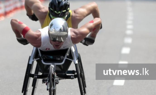 Tokyo 2020 Paralympic marathons to stay in host city