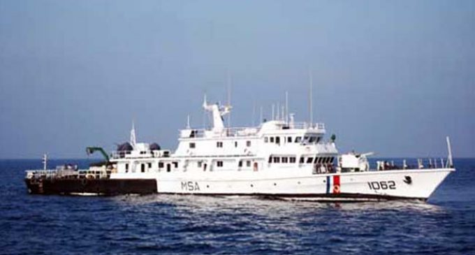 PMSS ships to visit Sri Lanka on goodwill mission
