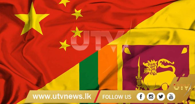 China willing to work with all levels of Govt. and political parties in Sri Lanka