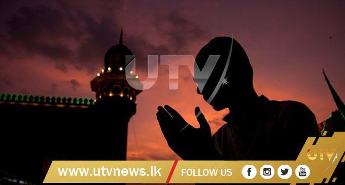 Ramadan fast to commence tomorrow - Colombo Grand Mosque