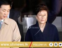 MORE JAIL TIME FOR SOUTH KOREA EX-PRESIDENT PARK GEUN-HYE