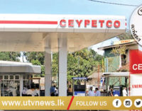"""CEYPETCO Petrol and Diesel prices reduced by Rs. 5,"" Gamini Lokuge says"