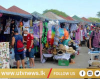 Tourists giving Sri Lanka a miss amid its political crisis