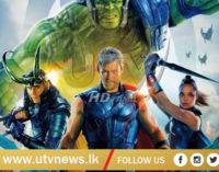 Revisiting Thor Ragnarok: A colourful, thrilling and sort of nuts adventure