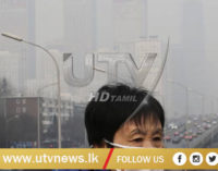 Beijing, northern China hit by worst pollution this year