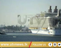 Norovirus outbreak sickens 277 on 'Oasis of the Seas'