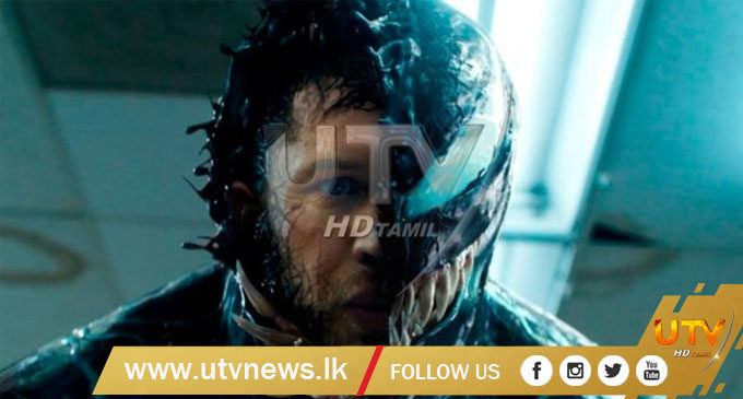 Venom sequel in the works