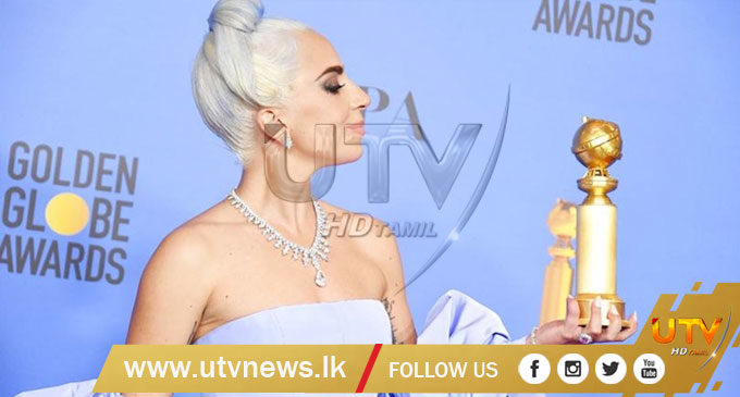 Music, films and Lady Gaga shine at Golden Globes 2019