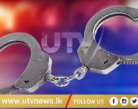 """""""Kaduwela Babi"""" arrested with narcotics"""